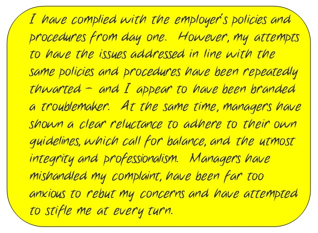 trouble at work - comment 12