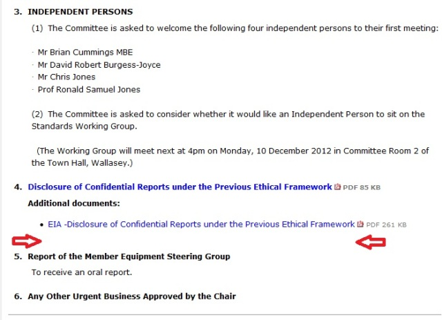 30 11 12 - embarrassing item removed from wirral website