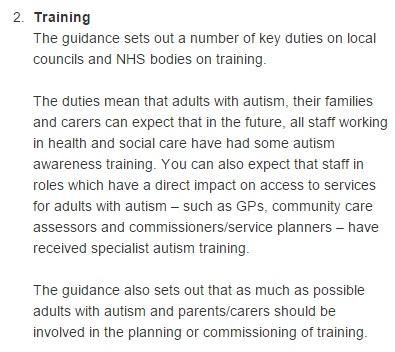 03 03 15 - autism training