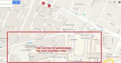 centre of birkenhead - phil davies