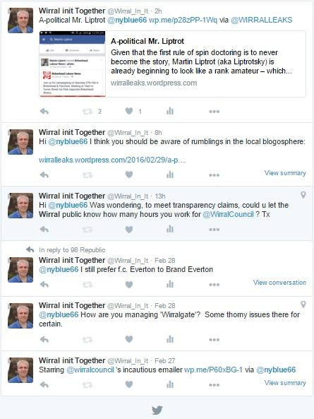 tweets to liptrot