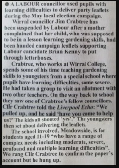 crabtree-and-special-needs-kids-leafleting