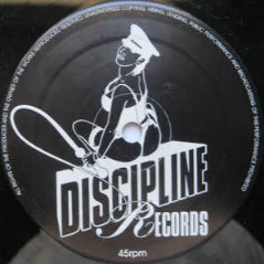 discipline-records
