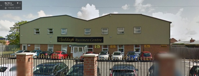claddagh business centre livepoint software solutions adam sykes company