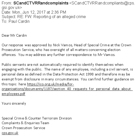 12 06 17 - CPS Jun 12th second email to me