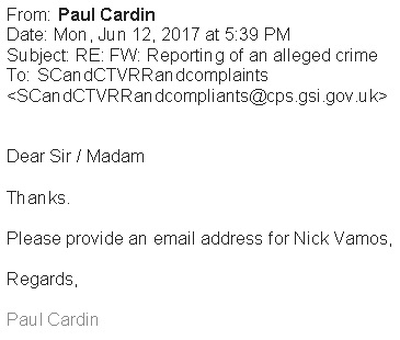 12 06 17 - my second third Jun 12th email to CPS
