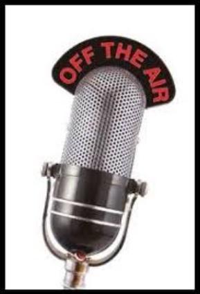 media radio silence