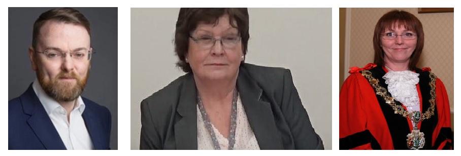 antisemitism standards complaint lewis mclaughlin meaden