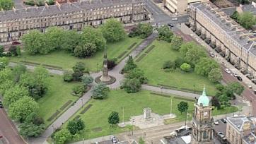wensleydale square