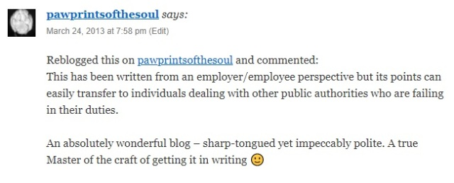 pawprintsofthesoul comment2 on bullying help