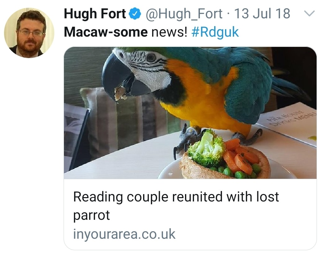 hugh fort - advanced content