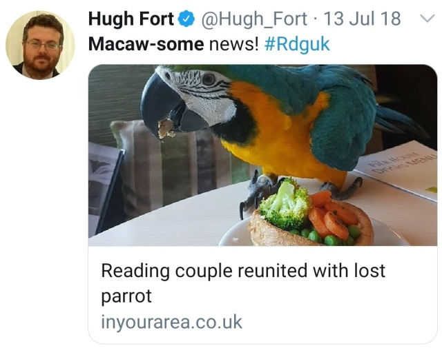 hugh fort - advanced content